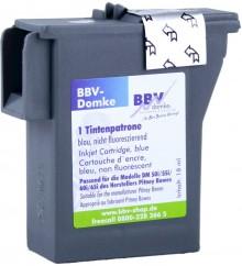 BBV-Domke Refill-Farbkartusche passend für Pitney Bowes