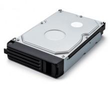 Ersatzfestpl. f. TeraStation 5000 HDD Gesamtkapazität 2TB