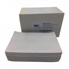 BBV-Domke kurzes Doppeletikett für die Modelle von Pitney Bowes und Neopost