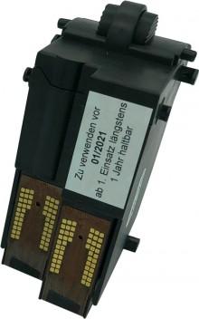 BBV-Domke Refill-Farbkartusche passend für FRAMA Matrix F32