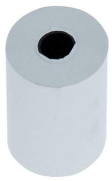 Büroring EC-Cash-Thermo Rolle, 1-fach 57mm x 14m (Ø35mm), außenbeschichtet,