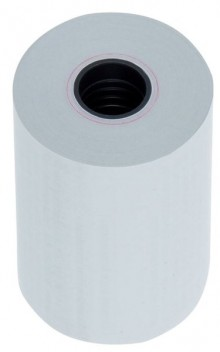 Büroring EC-Cash-Thermo Rolle, 1-fach 57mm x 14m (Ø 35mm), mit Druck