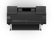 Großformatdrucker imagePrograf IPF PRO-4100S, DIN A0, 111,8 cm