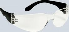 Ecobra Schutzbrille Standard, sportliche Einscheiben Schutzbrille