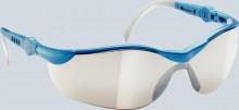 Ecobra Schutzbrille Profi, Einnscheiben Bügelbrille mit