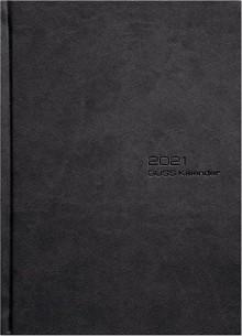 Planungsbuch A4 1T/2S # 58064 768 Seiten, 4 Spalten mit