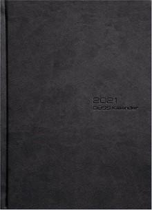 Planungsbuch A4 1T/1S # 58990 400 Seiten, 4 Spalten mit