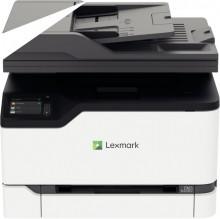 Farb-Multifunktionsdrucker MC3426i inkl. UHG, Druckqualität 600x600dpi