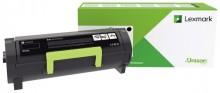 Tonerkassette schwarz für MS410dn, MS410d, MS415dn, MS510dn, MS610dn,