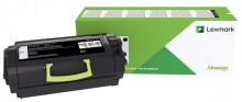 Tonerkassette schwarz für MS811dtn, MS811dn, MS811n, MS812dn, MS812de,