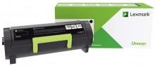 Tonerkassette schwarz für MX521de, MS521dn, MX521ade, MX522adhe, MS621dn,