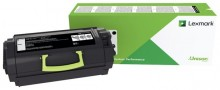 Tonerkassette schwarz für MS421dw, MS421dn, MX421ade, MX421ade, MS521dn,