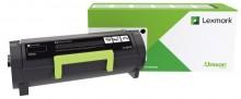 Tonerkassette schwarz für MX510de, MX511dhe, MX511de, MX511dte, MX611de,