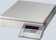 Solarpaketwaage MaulparcelS grau Tragkraft 50 kg