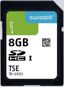 Sharp Worm Card 8 GB (TSE) für Kassen XE-A