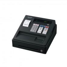 Kasse XE-A137BD schwarz 1 Thermodruckwerk,58mm