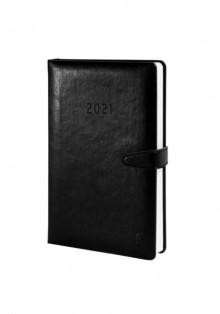 CP Buchkalender A5 Business Edition Woche, 2021