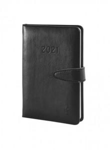 CP Buchkalender Mini Business Edition, Woche, 2021