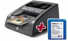 Safescan Geldscheinprüfgerät Aktion