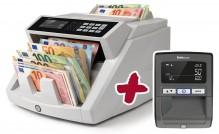 Safescan Geldzählmaschine 2465S Aktion