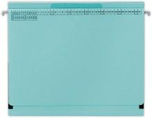 Hängehefter actus Serie D, mit Tasche und 2 Abheftvorrichtungen. hellblau