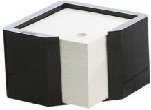 Zettelkasten memorion schwarz mit 600 Blatt