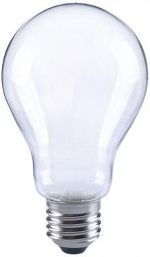 LED-Birne A67, E27, 8W, nicht dimmbar, 950 lm, soft white
