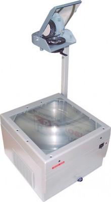 Anders + Kern EcoLuc 455, OHP Projektor, Variofocal Objektiv