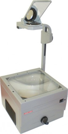 Anders + Kern TransLux 431 OHP Projektor, 5200 Lumen,