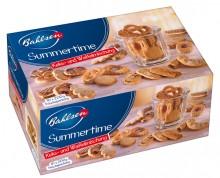 Bahlsen Gebäckmischung Summertime 11 köstliche Gebäckspezialitäten