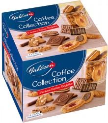 Gebäckmischung Coffee Collection, 2kg