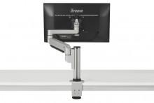 Montitorarm Premium Office Single Beam Special, für Monitore 2-10 kg