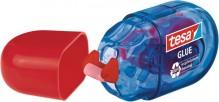 Mini Kleberoller permanent, öko- logisch, 6m x 5mm, ohne Lösungsmittel