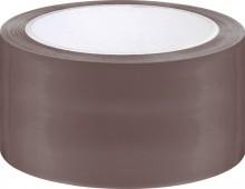 Verpackungsklebeband PP, braun, 50mmx66m, Lösungsmittelfrei, UV- und