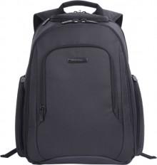 """Laptop Rucksack 15,6"""", Founder Business, schwarz, 2 Fächer"""