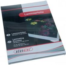 Büroring Laminierfolie, A3, 80mic