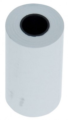Büroring Thermo-Addirolle, 57 mm x 9 m (Ø 30 mm) Hülse 12 mm