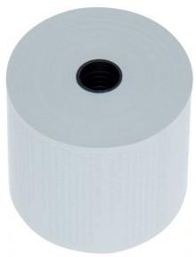 Büroring EC-Cash-Thermo Rolle, 1-fach 58mm x 50m (Ø 65 mm), mit Druck