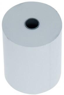 Büroring Thermorolle, 80mm x 50m, für Kassen, 12er Kern