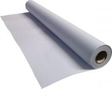 Plotter LFP Papier 610mmx45m 90g weiß, INkJet Papier für randscharfe