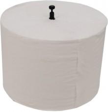 Büroring Toilettenpapier, weiß, 3-lagig, 650 Blatt