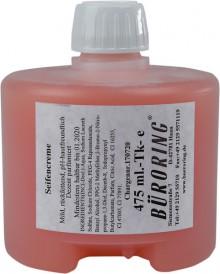 Seifencreme mild, für Tork-Mini- System, rosa, nur mit wiederverwend-