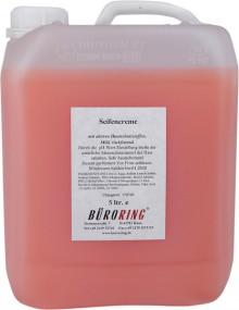 Seifencreme mild, für CWS-, Fripa- und Tork-Systeme, rosa, 5 Liter,