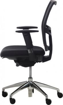Büroring Drehstuhl 5030 Seitenansicht