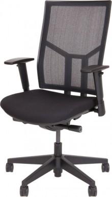 Büroring Drehstuhl 5060 Vorderansicht