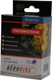 Tintenpatrone farbig für HP Deskjet 920c, 920cxi, 920cvr,