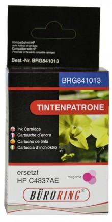 Tintenpatrone magenta für HP Business Inkjet 1100d,1100dtn,