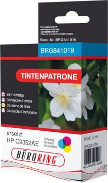 Tintenpatrone farbig für HP Officejet