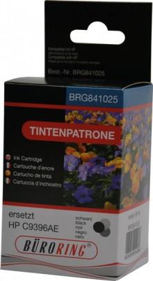 Tintenpatrone 88 schwarz für HP Officejet K550,K5400,L7480