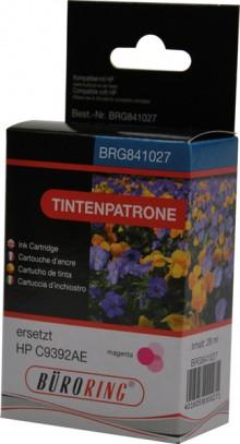 Tintenpatrone 88 magenta für HP HP OfficeJet K550,K5400,L7480